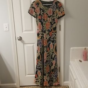 Vintage Spenser Jeremy dress
